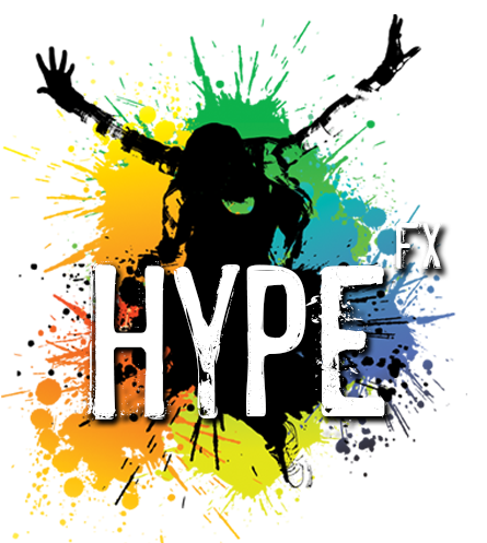 HypeFX Marketing Advertising Virginia