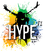 HypeFX Marketing - TV, Media, SEO... No BS.